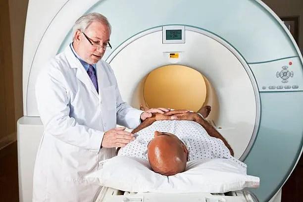 The Importance of MRI
