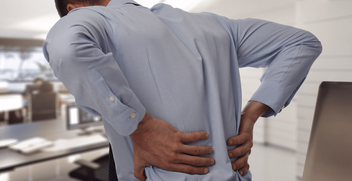 Federal Employees and Back Injuries   El Paso Physician