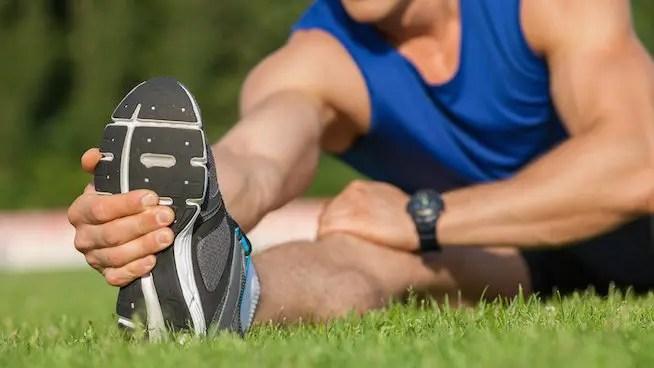 Koşu Atletleri ve Külot Yaralanmaları | El Paso Kiropraktörü