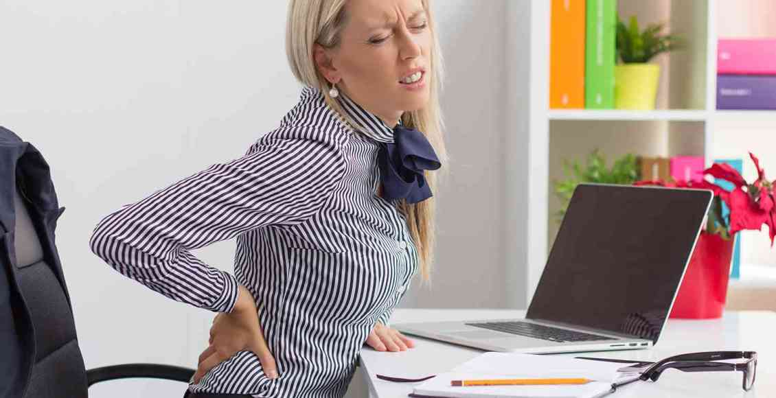 Chronic Pain Overview: Causes and Diagnosis | Central Chiropractor