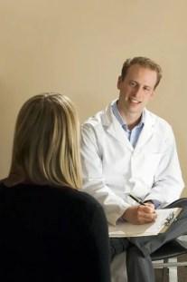 Chiropractor Consultation El Paso, TX