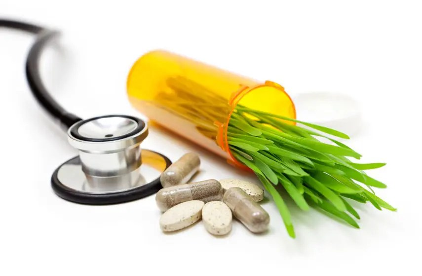 Tratamiento natural inicial para el hipertiroidismo | Clínica de bienestar