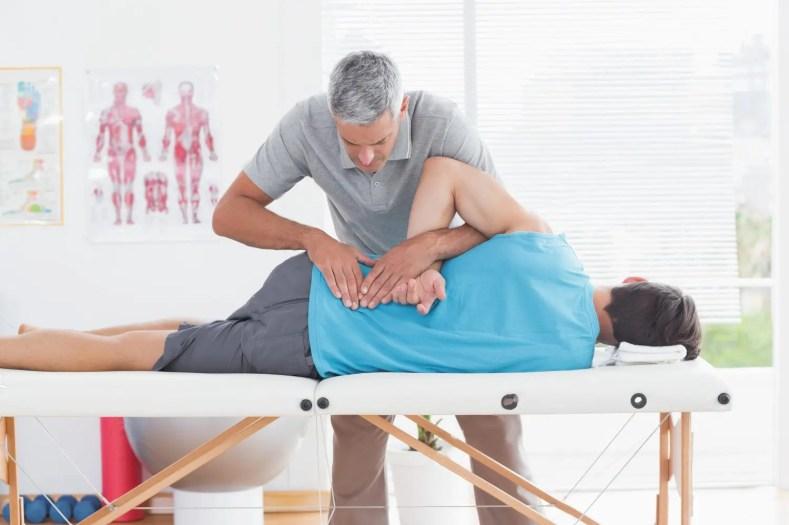 terapia dureroasă a durerilor de spate el paso tx.