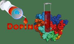 nutrition doping syringe blood