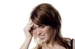 lady migraine headache pain el paso tx