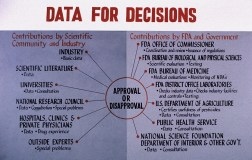 gmos Example FDA Decision Making Process