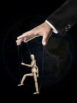 gmos manipulation