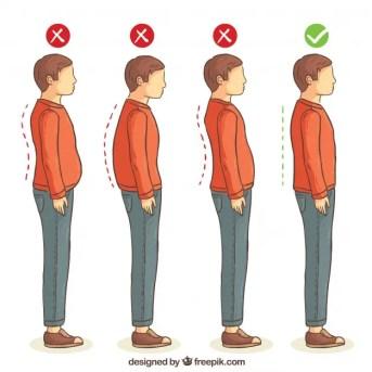 specialità postura