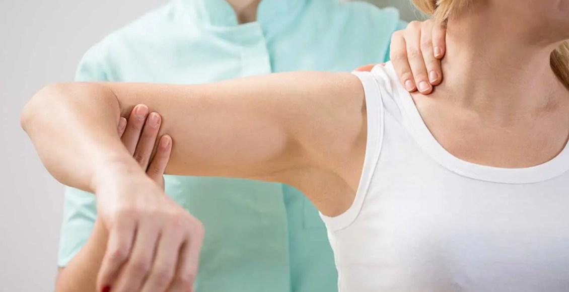 Оценка и лечение снимка Infraspinatus | Д-р Алекс Хименес | El Paso, TX Chiropractor