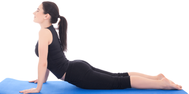 Evaluation of the McKenzie Method for Low Back Pain Body Image 1   El Paso, TX Chiropractor