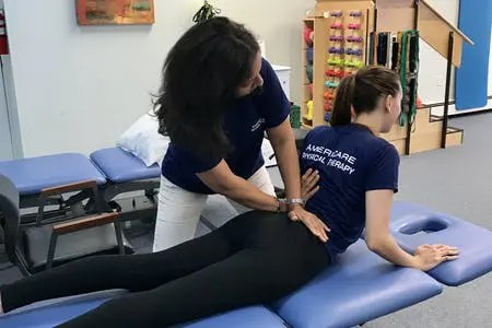 Evaluation of the McKenzie Method for Low Back Pain Body Image 3 | El Paso, TX Chiropractor