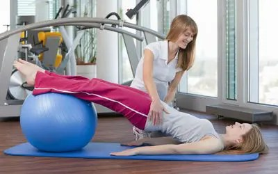 Evaluation of the McKenzie Method for Low Back Pain Body Image 7 | El Paso, TX Chiropractor