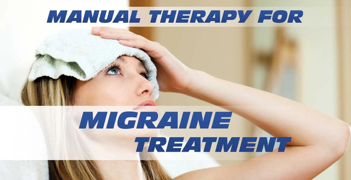 Terapia manuale per il trattamento dell'emicrania | Chiropratico di El Paso, TX