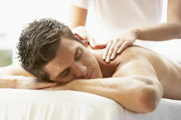 chiropractic and massage