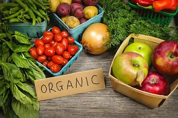 органической диеты