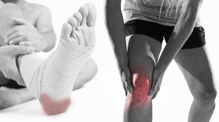 Spor Yaralanma Ağrı Tedavisi El Paso, TX