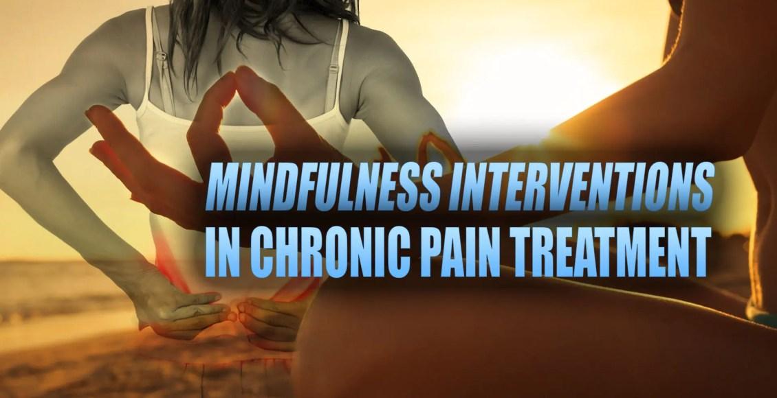 Intervensi Mindfulness dalam Pengobatan Nyeri Kronis Gambar Cover | El Paso, TX Chiropractor