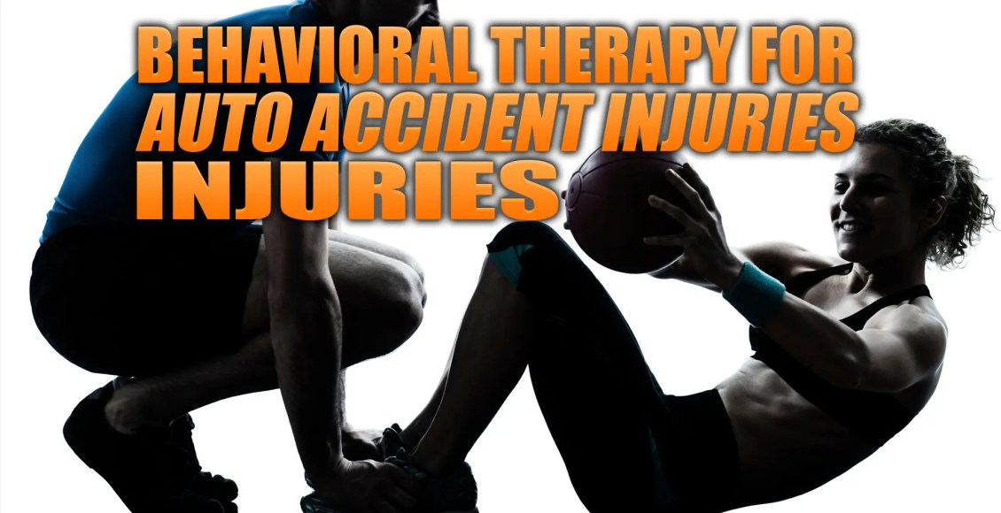 Cognitive-Behavioral Therapy for Auto Accident Injuries | El Paso, TX Chiropractor