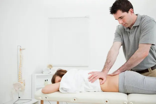 severe back pain chiropractic treatment el paso tx.