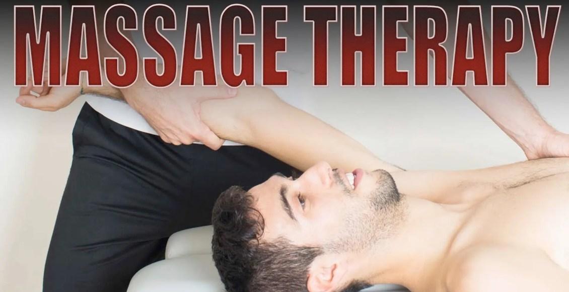 terapia de masaje el paso, tx.