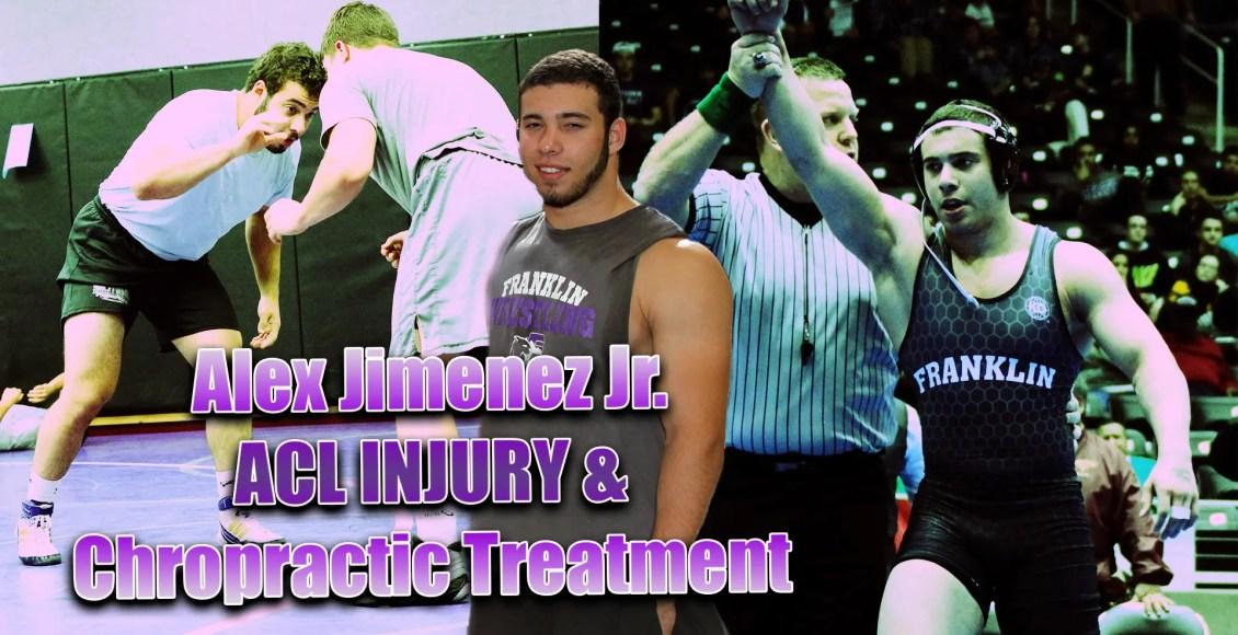 acl spor yaralanması el paso tx.