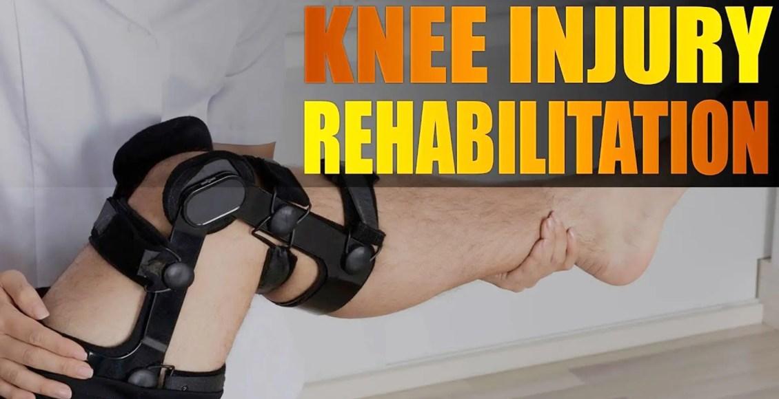 lesiones de rodilla el paso tx.