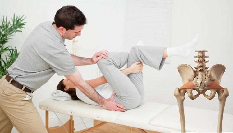 síndrome do piriforme do músculo pequeno el paso tx.