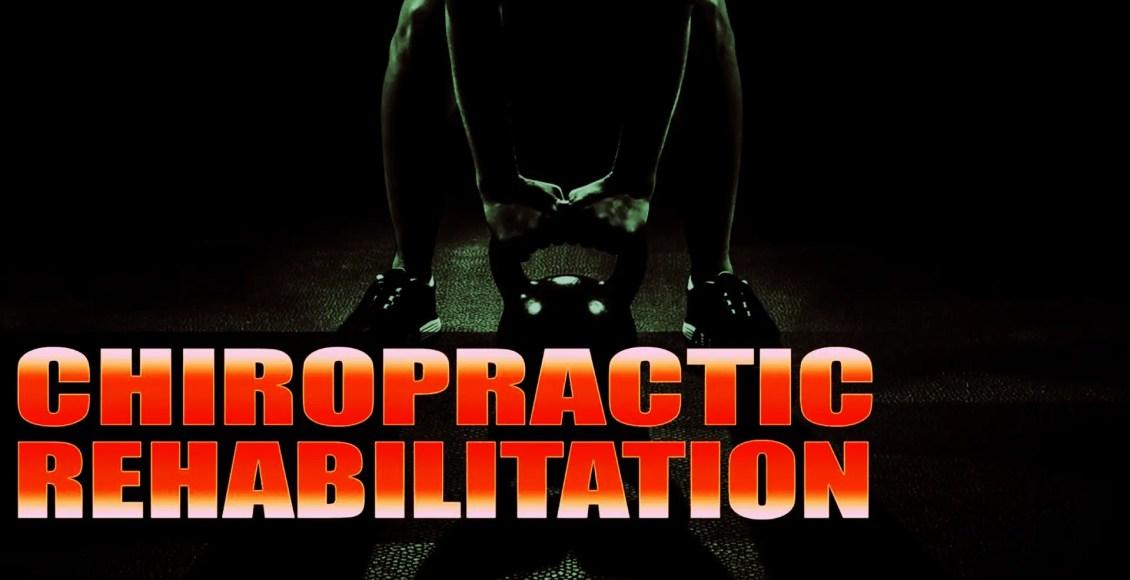 chiropractic rehabilitation el paso tx.