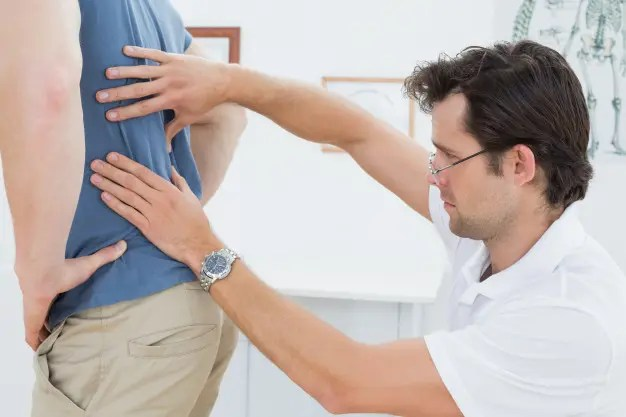 best solution for sciatic nerve pain injury medical chiropractic clinic el paso tx.