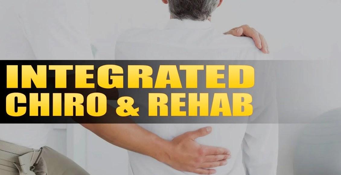 integrated chiropractic el paso tx.