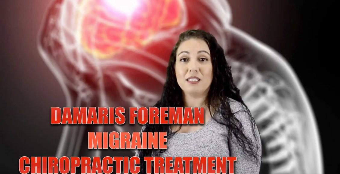 pengobatan migrain chiropractic el paso tx.