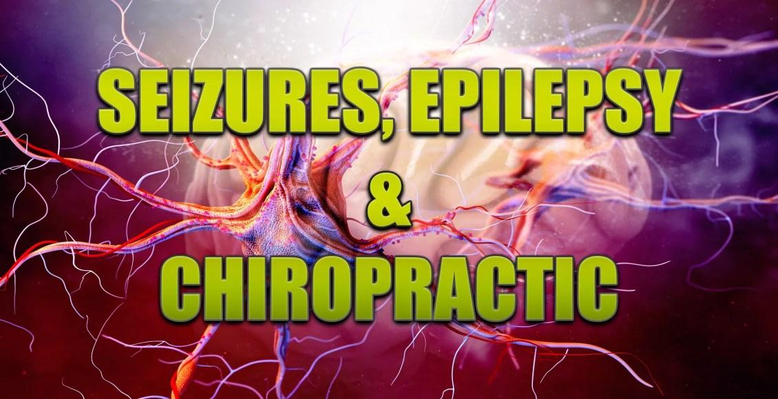 convulsiones epilepsia quiropráctica el paso tx.