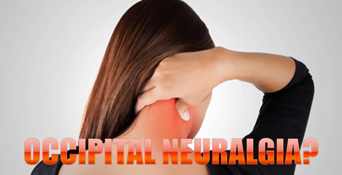 nevralgia occipitale el paso tx.