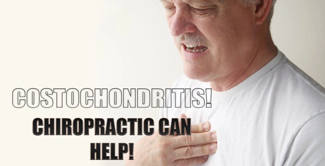 costochondritis хиропрактика сактоо Оклахома TX.