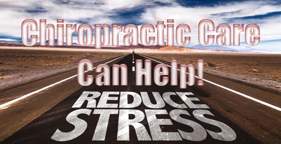 Malpezigi streso kiropractika zorgo el paso tx.