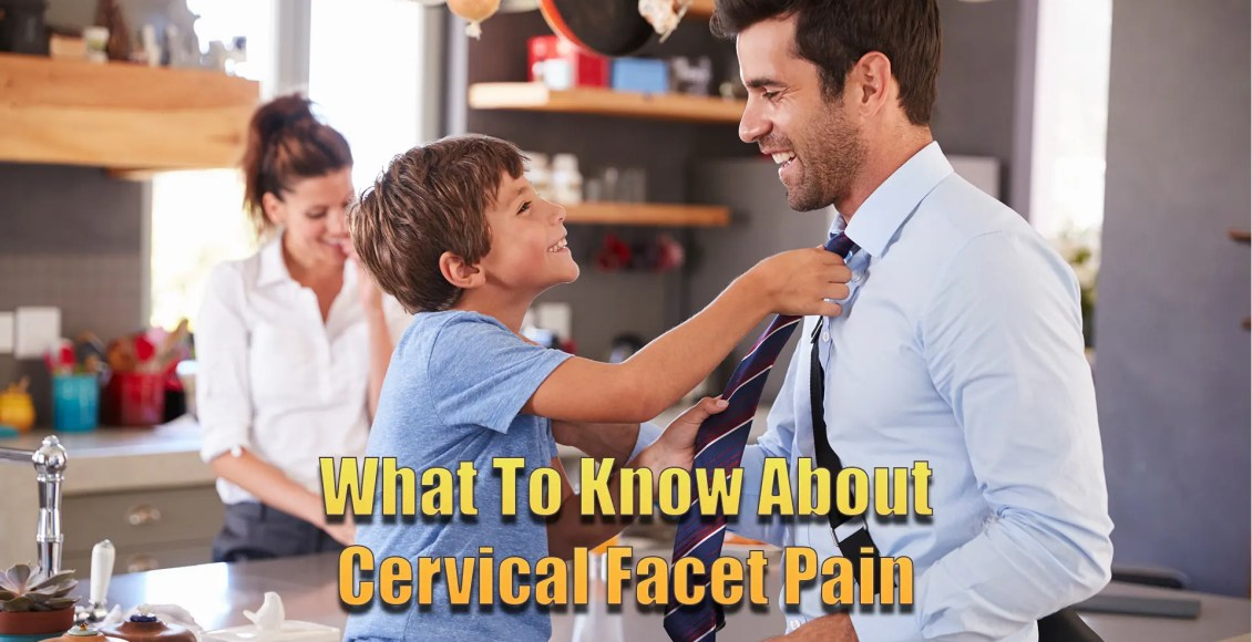 cervical facet pain chiropractic care el paso tx.