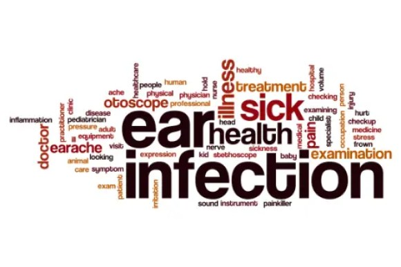 ear infections children chiropractic care el paso tx.