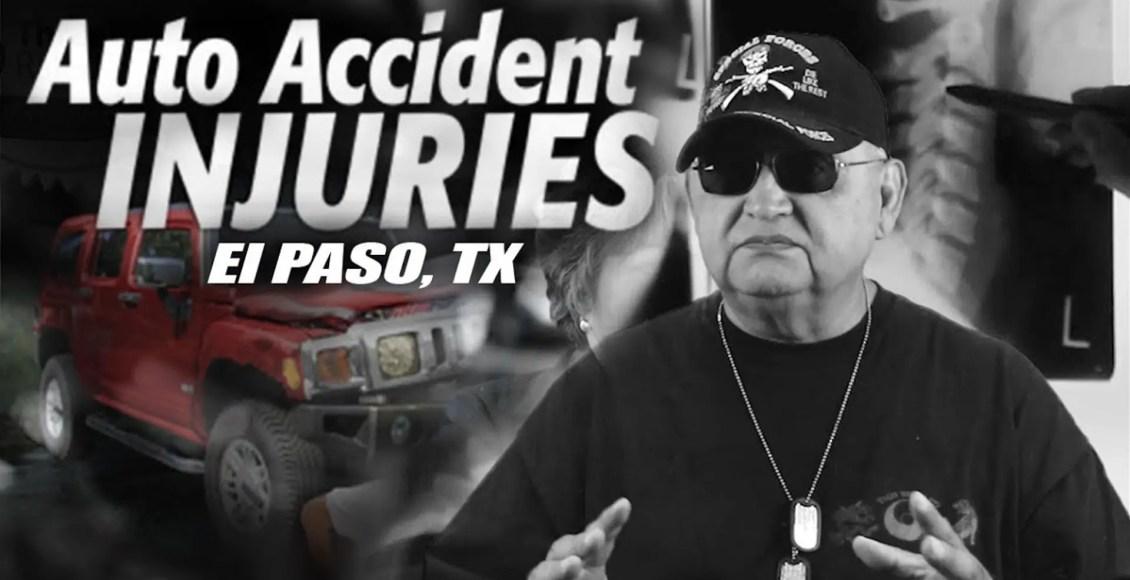 Quiropráctico auto lesiones el paso tx.