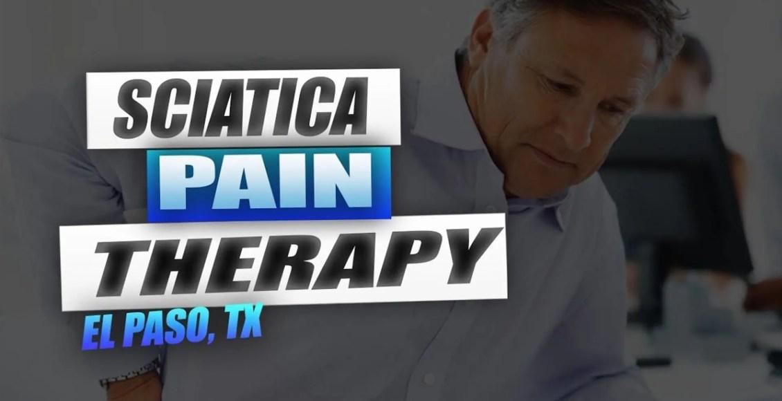 Rehabilitacion ciática el paso tx.