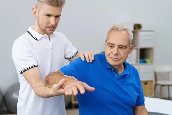 Упражнения при рассеянном склерозе   Эль Пасо, Техас Хиропрактик