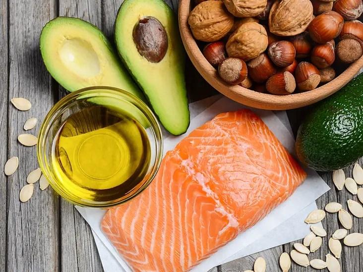 cetonas grasas en la dieta y diabetes