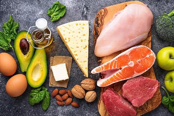 Que grasas comer en dieta cetosisgenica