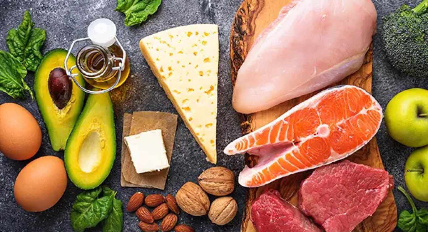 dieta cetosis para ancianos