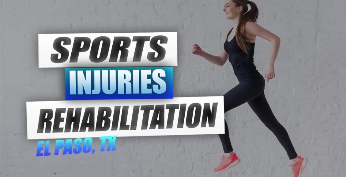 реабилитация спортивных травм el paso tx.