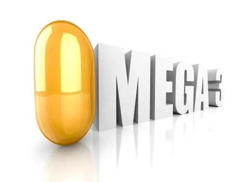 omega 3 fish oil health el paso, tx.