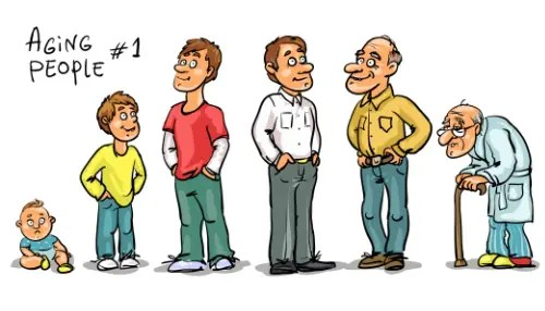 why we shrink as we age el paso, tx.