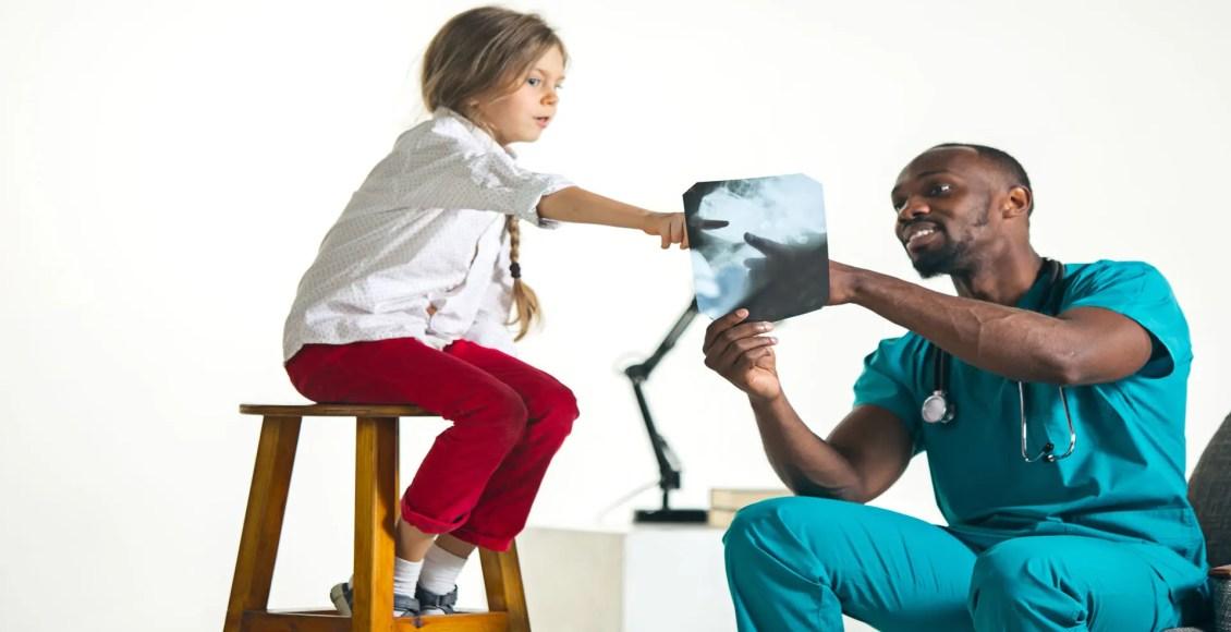 диагностическая визуализация для детей el paso, tx.