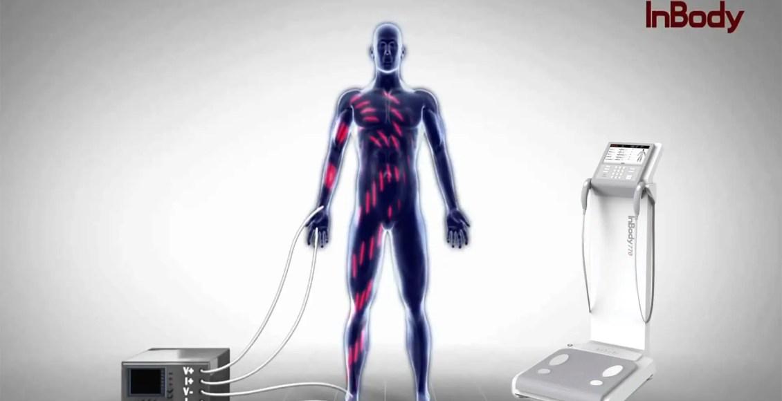 биоэлектрический анализ el paso tx.