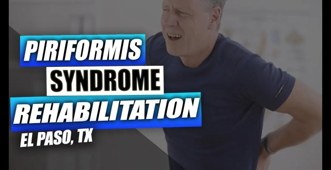 piriformis sendromu yaralanması tıbbi ve kayropraktik kliniği el paso, tx.