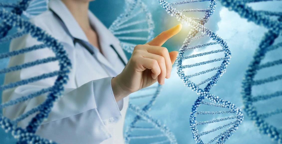 DNA Metilasyon Durumuna Giriş ve Aktivite   El Paso, Teksas Kiropraktör